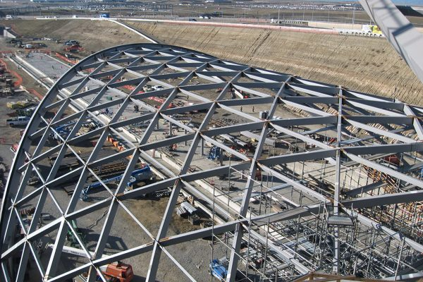 Denver International Airport South Terminal Redevelopment